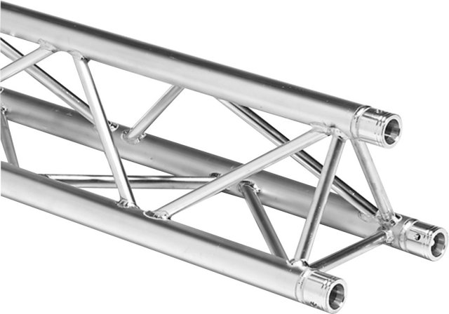 Structure Global truss F33
